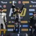 FR20 - Salta 2019 - Carrera 2 - El Podio