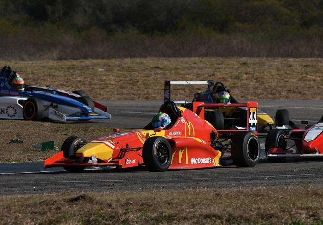 FR20 - Salta 2019 - Carrera 2 - Guido Moggia - Tito-Renault