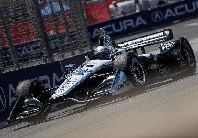 IndyCar - Toronto 2019 - Carrera - Simon Pagenaud
