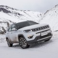 Jeep Winter 2019 en Las Lenias - Mendoza