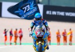 Moto2 - Sachsenring 2019 - Alex Marquez - Kalex