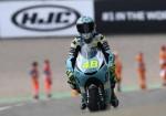Moto3 - Sachsenring 2019 - Lorenzo Dalla Porta - Honda