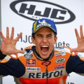 MotoGP - Sachsenring 2019 - Marc Marquez - Honda - 10ma victoria