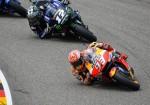 MotoGP - Sachsenring 2019 - Marc Marquez - Honda
