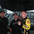 NASCAR - Daytona 2019 - Justin Haley - Chevrolet Camaro