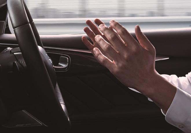 Nissan devela nuevo Skyline con sistema de asistencia para el conductor ProPILOT 2-0
