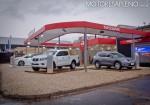 Nissan presente en La Rural 2019 2