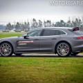 Porsche Panamera Turbo Sport Turismo 2