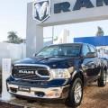 RAM estara presente en La Rural
