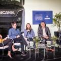 Scania - Conductoras - el programa de formacion para mujeres