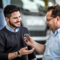 Scania ofrece nuevas lineas de financiacion en pesos para la compra de unidades de su nueva generacion