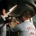 Space Oddity - La sorprendente historia de como Ford ayudo al hombre a llegar a la luna 1