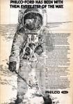 Space Oddity - La sorprendente historia de como Ford ayudo al hombre a llegar a la luna 2