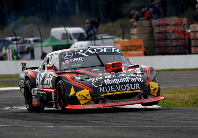 TC Pista - Concordia 2019 - Marcelo Agrelo - Dodge