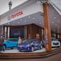 Toyota presente en La Rural 2019 1