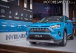 Toyota presente en La Rural 2019 2