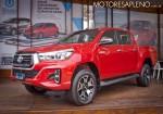 Toyota presente en La Rural 2019 5