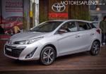 Toyota presente en La Rural 2019 8