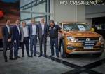 VW Amarok bate el record mundial en la autopista Panamericana 1