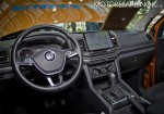 VW Amarok bate el record mundial en la autopista Panamericana 7