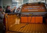 VW Amarok bate el record mundial en la autopista Panamericana 8