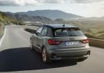 Audi A1 Sportback 3