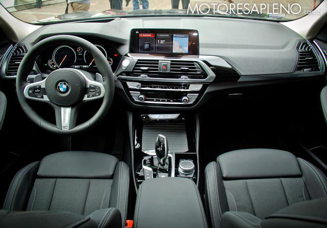 BMW X4 xDrive30i xLine 1