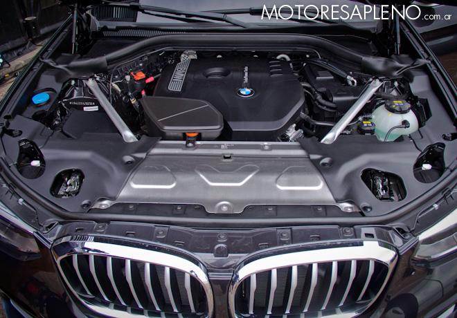 BMW X4 xDrive30i xLine 2