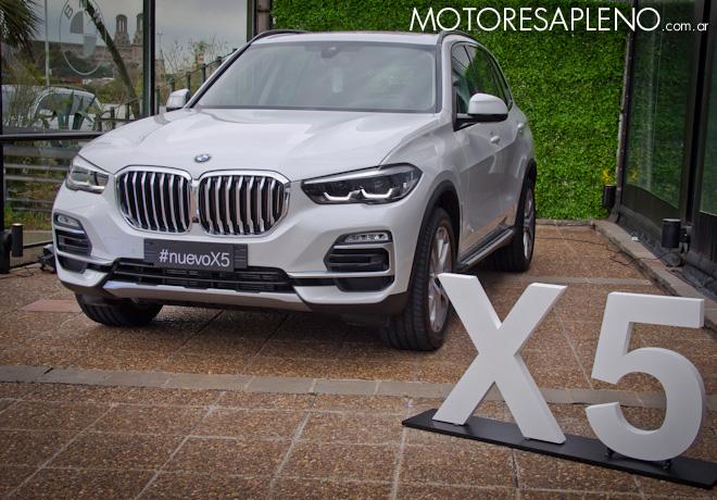 BMW X5 xDrive40i 1
