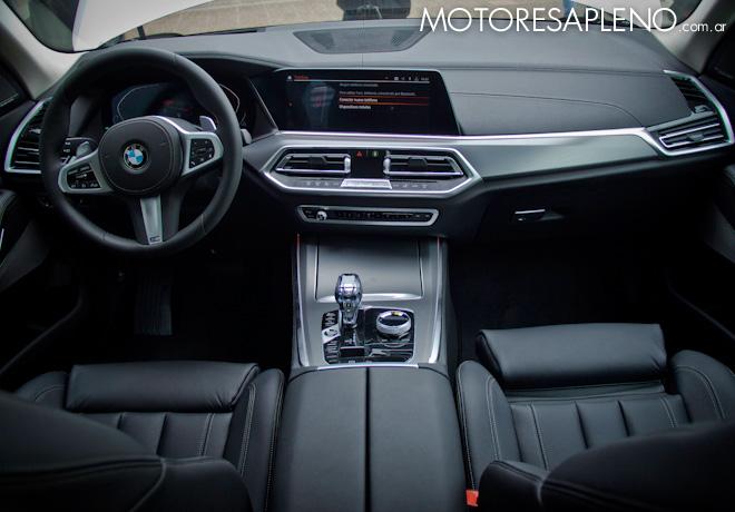 BMW X5 xDrive40i 2