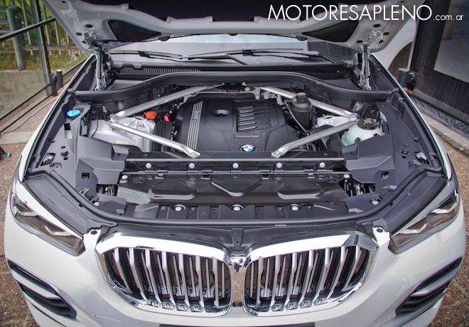 BMW X5 xDrive40i 3