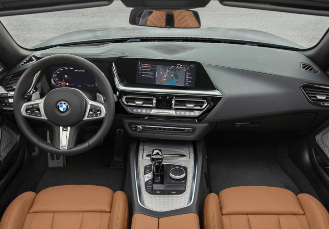 BMW Z4 Roadster 2