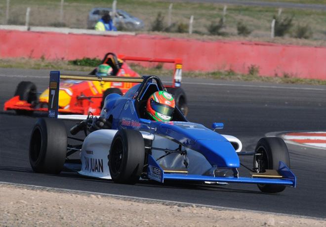 FR20 - San Nicolas 2019 - Carrera 1 - Tobias Martinez - Tito-Renault