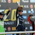 FR20 - San Nicolas 2019 - Carrera 2 - El Podio