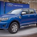 Ford Ranger MY2020