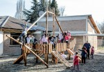 Ford inaugura la Escuela N28 de su Programa Educacion para un Nuevo Manana en Rio Negro 2