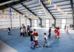 Ford inaugura la Escuela N28 de su Programa Educacion para un Nuevo Manana en Rio Negro 3
