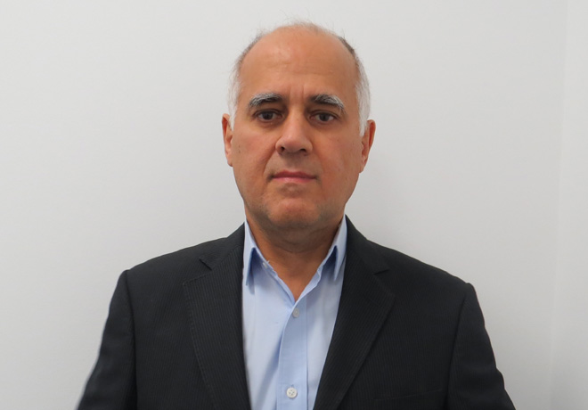 Jose Cammilleri - Director de Compras de General Motors en Argentina