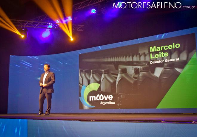 La marca de lubricantes MOBIL se renueva en Argentina 1