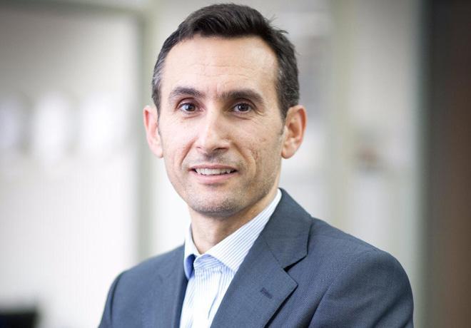 Luis David Rodriguez - Director General de Total Especialidades Argentina