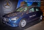 Mercedes-Benz Clase B 200 4