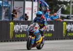 Moto2 - Brno 2019 - Alex Marquez - Kalex