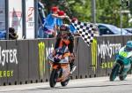 Moto3 - Brno 2019 - Aron Canet - KTM