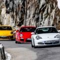 Porsche 911 GT3 cumple 20 anios 1