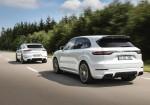 Porsche Cayenne Turbo S E-Hybrid y Cayenne Turbo S E-Hybrid Coupe 2