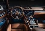 Porsche Cayenne Turbo S E-Hybrid y Cayenne Turbo S E-Hybrid Coupe 3