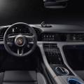 Porsche Taycan - Interior 1
