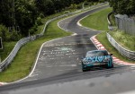Porsche Taycan establece record en Nurburgring-Nordschleife 1