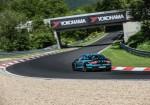 Porsche Taycan establece record en Nurburgring-Nordschleife 2