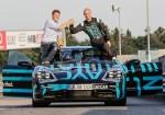Porsche Taycan establece record en Nurburgring-Nordschleife 3